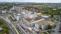 Auszeichnung: Klinikum Fulda gehört zu den besten Kliniken Deutschlands