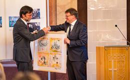 Festakt 70 Jahre Landgericht: Gerechtigkeit Fundament des Staates
