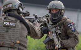Polizei nimmt drei IS-Anhänger in Offenbach fest
