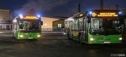 Angebote nicht akzeptabel: Busfahrer wollen nächste Woche wieder streiken