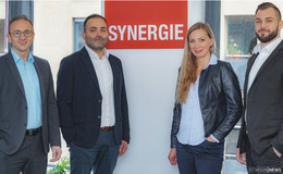 Gespür für Arbeitgeber: Synergie Personal Deutschland seit einem Jahr in Fulda