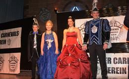 Jubiläum im Königreich: Zepter geht an Prinz Marco und Prinzessin Simone