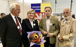 Heimatsammlungen von BdV Fulda und Heimatkreisverband Leitmeritz gesichert