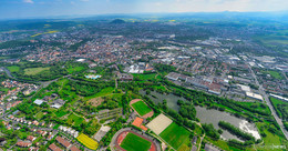 Heikles Thema: Großstadt Fulda - OB: Fusionsgespräche nur auf Augenhöhe