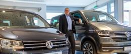 VW-Nutzfahrzeuge: Lagerwagenabverkauf für Privat- und Geschäftskunden