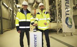 Umspannwerk Mecklar: Zentrales Energieprojekt feierlich in Betrieb genommen
