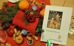 Den Heiligen Abend in Gemeinschaft verbringen - Caritas sucht Spender