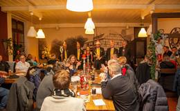 Fuldaer Karneval-Gesellschaft: Rückblick auf das närrische Jahr