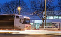 Weihnachtszeit ist Logistikzeit: Priller & Partner sorgt für reibungsloses Geschäft