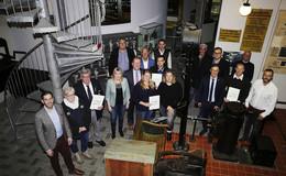 Werra-Ulster-Weser-Fonds: Acht weitere Projekte sollen umgesetzt werden