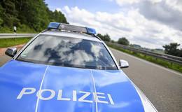 Im Drogenrausch vor der Polizei geflüchtet - Festnahme nach Verfolgungsjagd