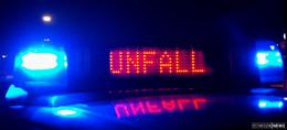 Ampel ausgefallen: 20-Jähriger übersieht Gegenverkehr an Kreuzung