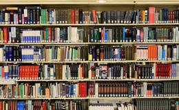 Online-Dienste der Bibliothek wieder erreichbar