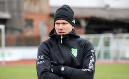 SV Neuhof rüstet sich für den Abstiegskampf