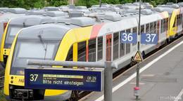 Regionaler Nahverkehrsplan: Bessere Anbindung in ländlichen Raum notwendig
