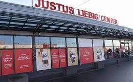 Bayrischer Moderiese S.Oliver kommt ins Justus-Liebig Center