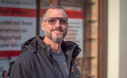 Marco Boche will RegioPoint in der Löherstraße eröffnen - Start am 20. März