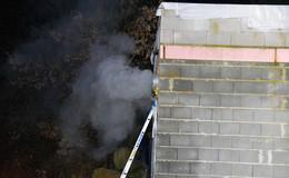 Rauch aus Wohnung: Feuerwehreinsatz in Niederkalbach