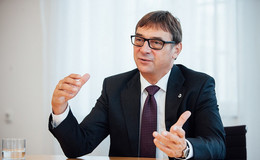 Dr. Volker Jung: Schlitzerland ist für mich immer noch Heimat