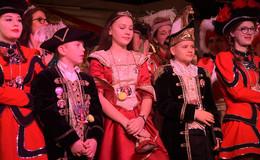 Gelungenes Narrentreffen des Hainzeller Carneval Vereins