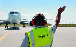 Frankfurter Flughafen: Deutsche aus Coronavirus-Gebiet Wuhan angekommen