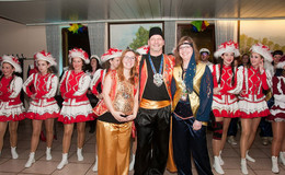 Westernball-Fastnachtsparty: Linedance meets Fasching