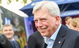 trend-messe Fulda unter Schirmherrschaft von Ministerpräsident Volker Bouffier
