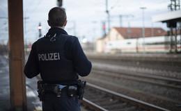Straftäter (25) von Bundespolizei hinter Gitter gebracht