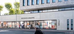 Ausbildungs- & Karriere-Abend: Berufsperspektiven bei der WERNER-Gruppe