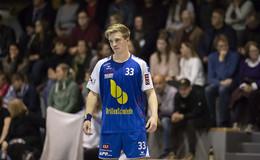 Lasse Reinhardt wagt den Sprung in die Dritte Liga