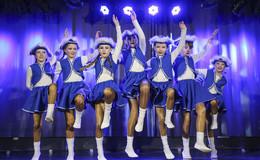 Einfach nur Klasse der Jäscher Karneval: Von Sauwäntzt bis Flippers - Bilder