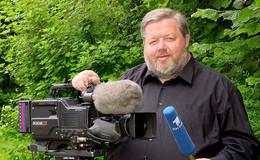 In Erinnerung an O|N-Gründer und Journalist Martin Angelstein († 68)