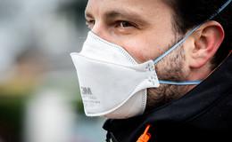 Coronavirus: Leere Drogerie-Regale und völlig überteuerte Schutzmasken