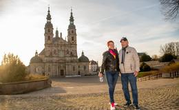 Trotz Coronavirus: Frische Luft tut gut - Sonntagnachmittag in und um Fulda