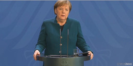 Bundeskanzlerin Merkel in Pressekonferenz: Es kommt auf jeden Einzelnen an!