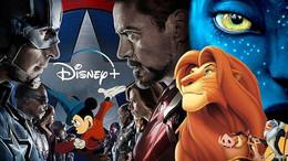 Nur noch heute: Disney Plus zum Preis von 4,99 Euro pro Monat!