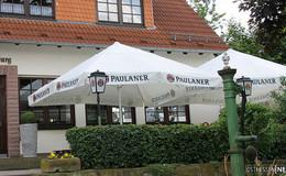 Abholservice bei der Gaststätte Vollmarsburg in Hauneck