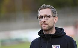 Dennis Leinweber wird neuer Trainer beim SV Mittelkalbach