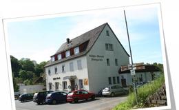 Abhol- und Lieferservice beim Gasthof Kühler Grund in Hilders