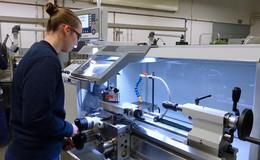 Jumo gehört zu den 1.000 besten Ausbildungsbetrieben in Deutschland
