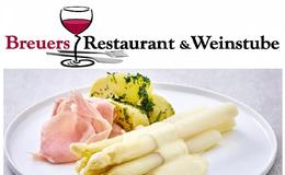 Abholservice bei Breuers Restaurant & Weinstube in Fulda