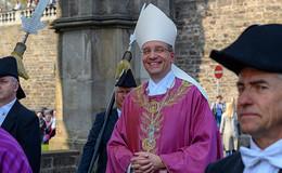 Bischof Gerber schreibt jüdischen Gemeinden zum Pessachfest