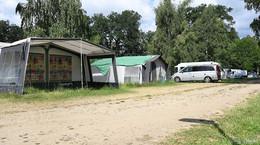 Hygiene- und Abstandsregeln auf dem Campingplatz: Geht das gut?