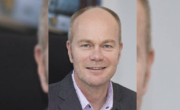 Pfarrer Christian Fischer: Neuer Leiter der Stabsstelle Kommunikation
