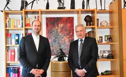 Michael Kranz neuer Partner in Hünfelder Traditionskanzlei