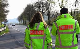 Schwerpunktkontrollen mit dem Thema Schwächere Verkehrsteilnehmer