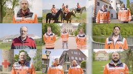 DRK Fulda: Wir sind füreinander da - immer und überall