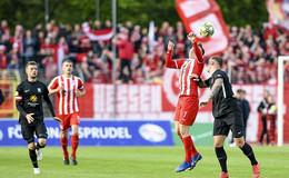 Stefan Reuß: Der Tag des normalen Fußballs wird kommen