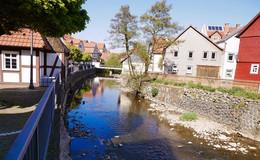 Ab sofort! - Vogelsbergkreis untersagt Wasserentnahme aus Gewässern