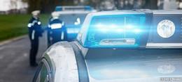 Polizei: Jugendlicher wohlbehalten aufgefunden